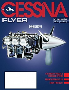 June 2013 Cessna Flyer Magazine