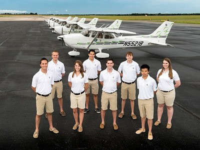 Cessna kicks off third annual Discover Flying Challenge