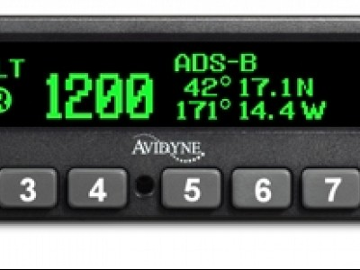 Are You Ready for 2020? Current Options for ADS-B Compliance