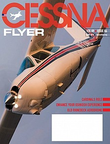 June 2012 Cessna Flyer Magazine
