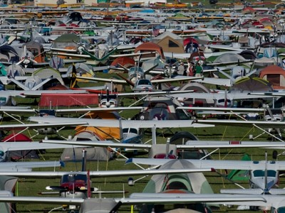 EAA AirVenture Oshkosh 2019 NOTAM Includes Important Changes for Pilots Flying to Oshkosh