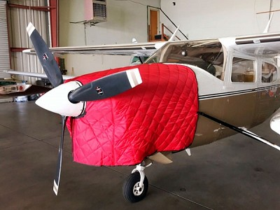 Bruce's Featured Product: Insulated Engine Covers