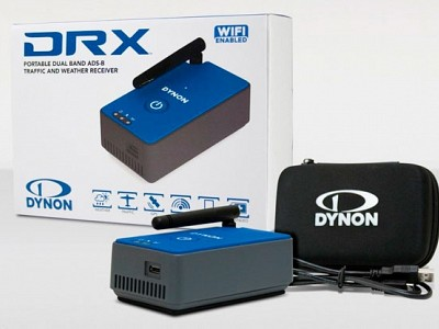 Dynon Adds to its Portable Avionics Line with Two Introductions
