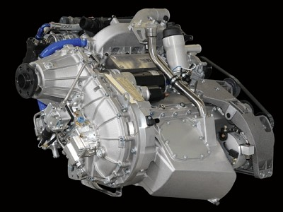 The Care and  Feeding of Diesel-Fueled  Aircraft Engines