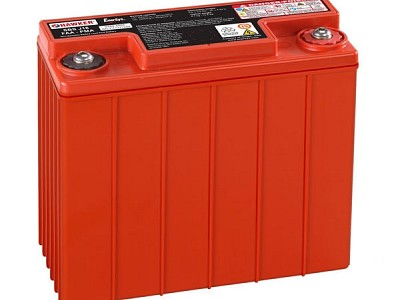 EnerSys® Launches Hawker® SBS J-16 Battery for Commercial & General Aviation Applications