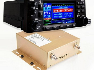 NavWorx Inks Agreement with Garmin for Affordable ADS-B Solutions