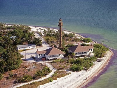Sanibel Island, Fla.: Sand, Shells and Surprises