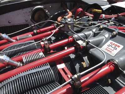 Understanding Your Lycoming Fuel Injection System