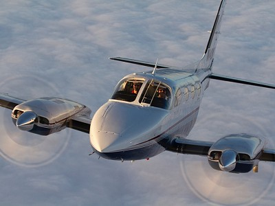 """Big Airplane"" Safety: A Cessna 340/340A buyer's guide"