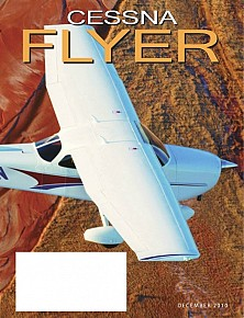 December 2010 Cessna Flyer Magazine