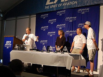 Airplanista to Host the GA Power Collective at AirVenture 2014 #Oshbash Meetup