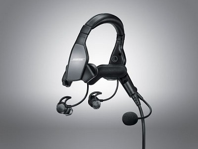 Bose Introduces the New Proflight Aviation Headset