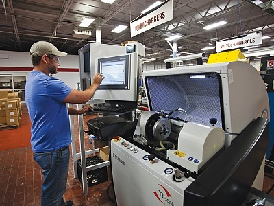 Hartzell Engine Technologies - No Mistaking the Quality