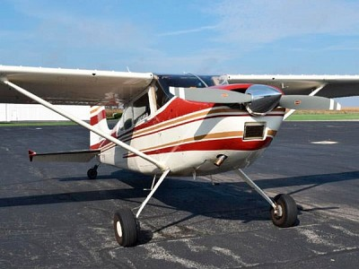Hartzell Scimitar Prop Approved for Cessna 180/182 Fleets
